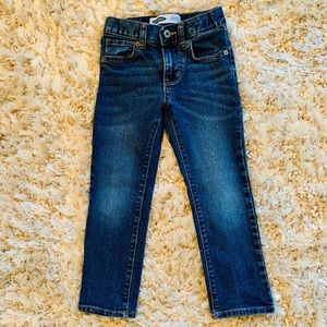 Boys Old Navy Athletic Jeans